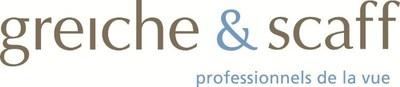 Logo : Greiche & Scaff (Groupe CNW/Greiche & Scaff)
