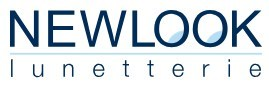 Logo : Lunetterie New Look (Groupe CNW/Lunetterie New Look)