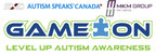 Autism Speaks Canada is excited to announce their new partnership with MKM group and Shattered Dreams Esports