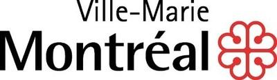 Logo : Arrondissement de Ville-Marie (Groupe CNW/Ville de Montréal - Arrondissement de Ville-Marie)