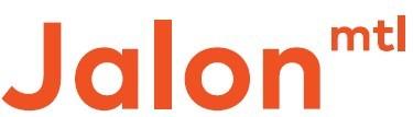 Logo : Jalon mtl (Groupe CNW/Ville de Montréal - Arrondissement de Ville-Marie)