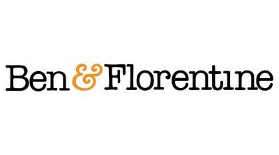 Ben & Florentine Logo