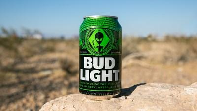 (PRNewsfoto/Bud Light)