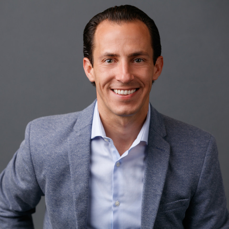 Jacob Bates, CEO, CommonGrounds Workplace