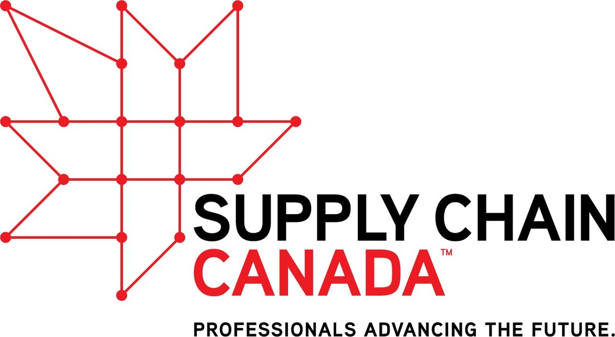 Image result for supply chain canada logo
