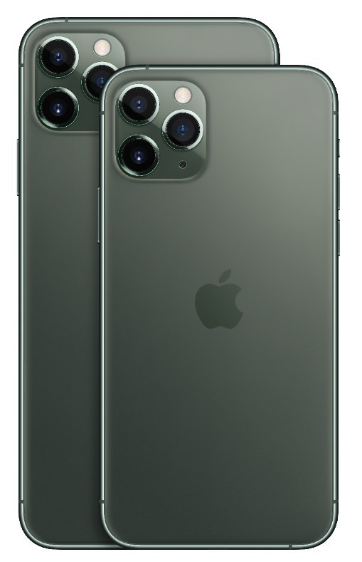 C Spire began taking customer pre-orders today for the latest products from Apple, including the iPhone 11 Pro Max, part of a new pro line for the iPhone. Customers can pre-order the iPhone 11, iPhone 11 Pro and the iPhone 11 Pro Max online at www.cspire.com or via phone at 1.855.CSPIRE4.  For details on pricing and data plans, go to www.cspire.com and click on the wireless link.  - photo courtesy of Apple