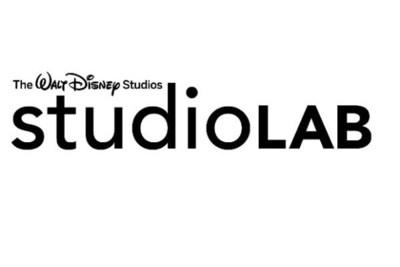 The Walt Disney Studios' StudioLAB Logo