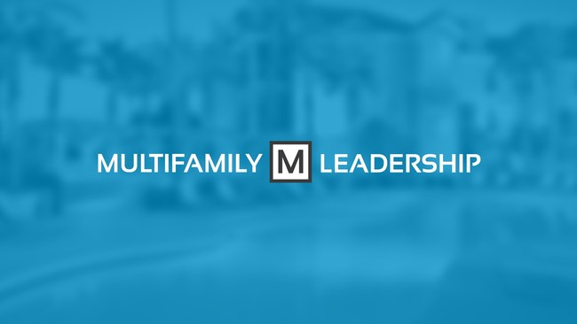 Multifamily Leadership