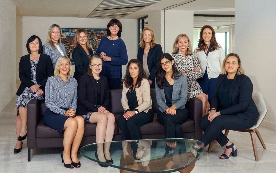 Fiera Capital lance sa toute première cohorte du Défi 100 jours de L'effet A (Groupe CNW/Corporation Fiera Capital)
