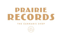 Prairie Records Logo (CNW Group/Westleaf Inc.)