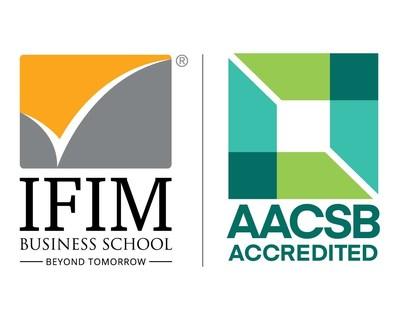 IFIM Business School, Bangalore Logo
