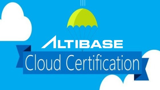 Altibase is a highly scalable open source relational database