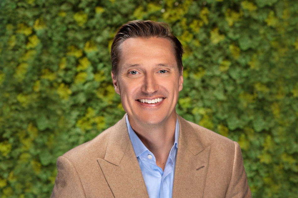 Seth Dallaire, Chief Revenue Officer, Instacart