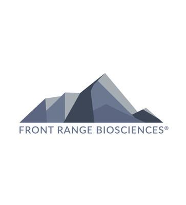 Front Range Biosciences Logo (PRNewsfoto/Front Range Biosciences)