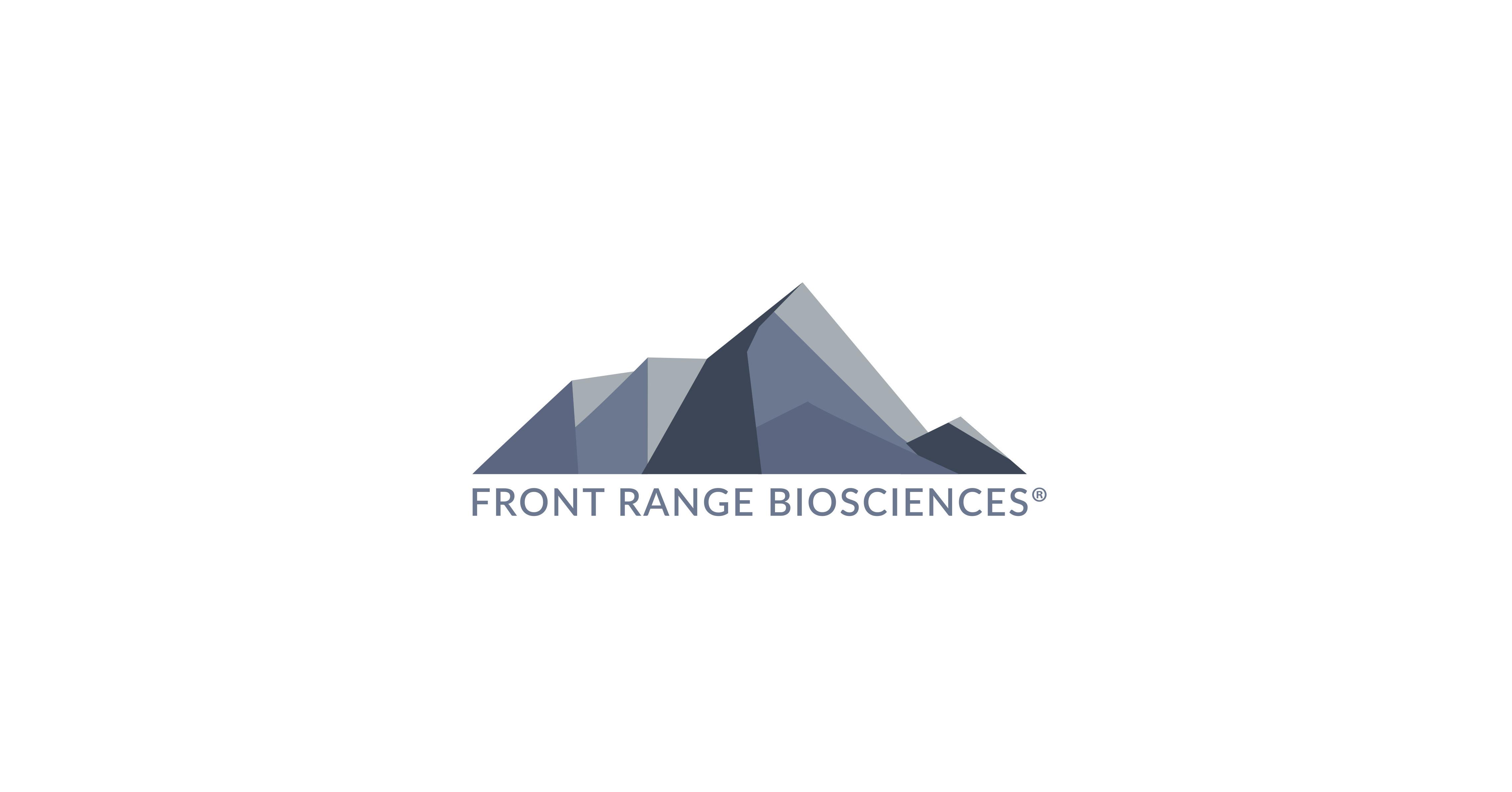 Front Range Biosciences logo
