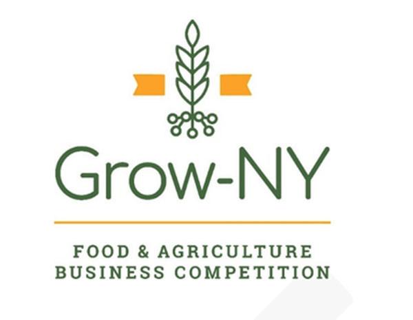 Grow-NY (PRNewsfoto/Center for Regional Economic Ad)