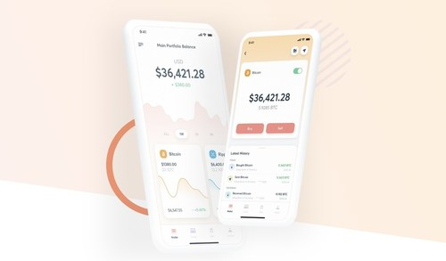The Swipe Wallet mobile application is now available on the Apple iOS App Store & Google Play Store.
