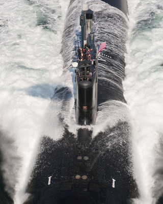 QinetiQ North America has been awarded a contract from General Dynamics Electric Boat to design, test and qualify a next generation Electronic Grounding Unit for VIRGINIA Class submarines.