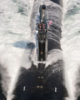 QinetiQ North America Wins Electronic Grounding Unit Contract with Electric Boat