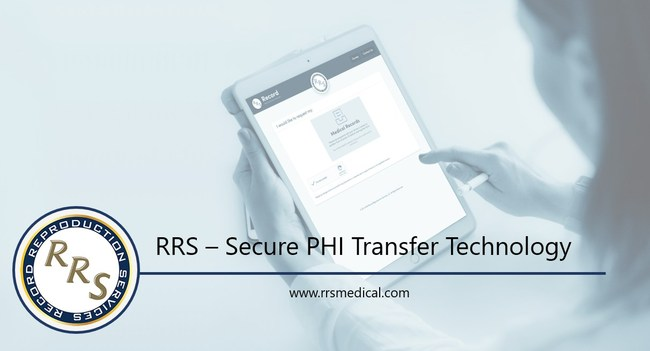 RRS Request - Secure, Centralized, Innovative