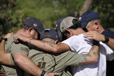 Wounded Warrior Project (WWP) announced a grant in support of Boulder Crest, an organization that provides free, world-class, short-duration, high-impact retreats for combat veterans and their families. Boulder Crest's programs are based on the science of Posttraumatic Growth, the idea that times of struggle can serve as the gateway to growth and transformation.