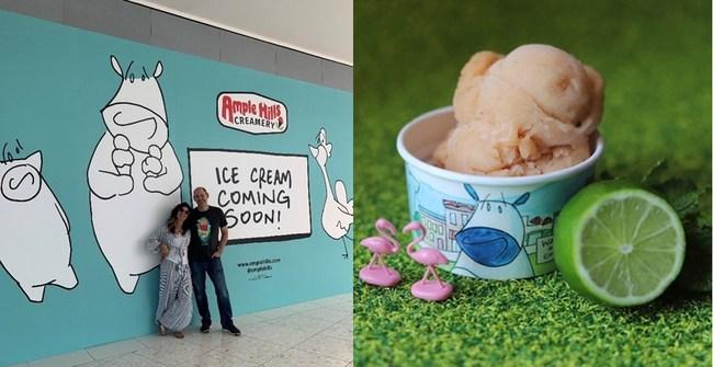 (PRNewsfoto/Ample Hills Creamery)