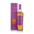 The Macallan Unveils Edition No. 5 Whisky and The Macallan Edition Purple