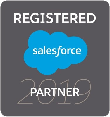 Certified Salesforce Partner