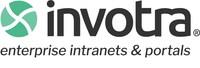 Invotra logo (PRNewsfoto/Invotra Ltd)