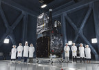 Millennium Space Systems' Wide Field of View Satellite Aces Testing