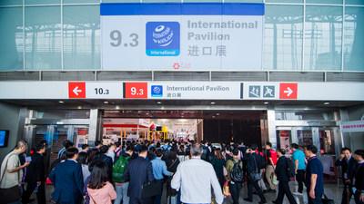 O 126o Pavilhão Internacional da Feira de Cantão começará em 15 de outubro de 2019 em Guangzhou, China. E continuará a conectar expositores americanos e compradores globais.