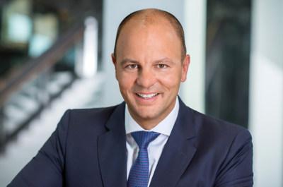 Marcel Stalder   Designated Group CEO Chain IQ Group