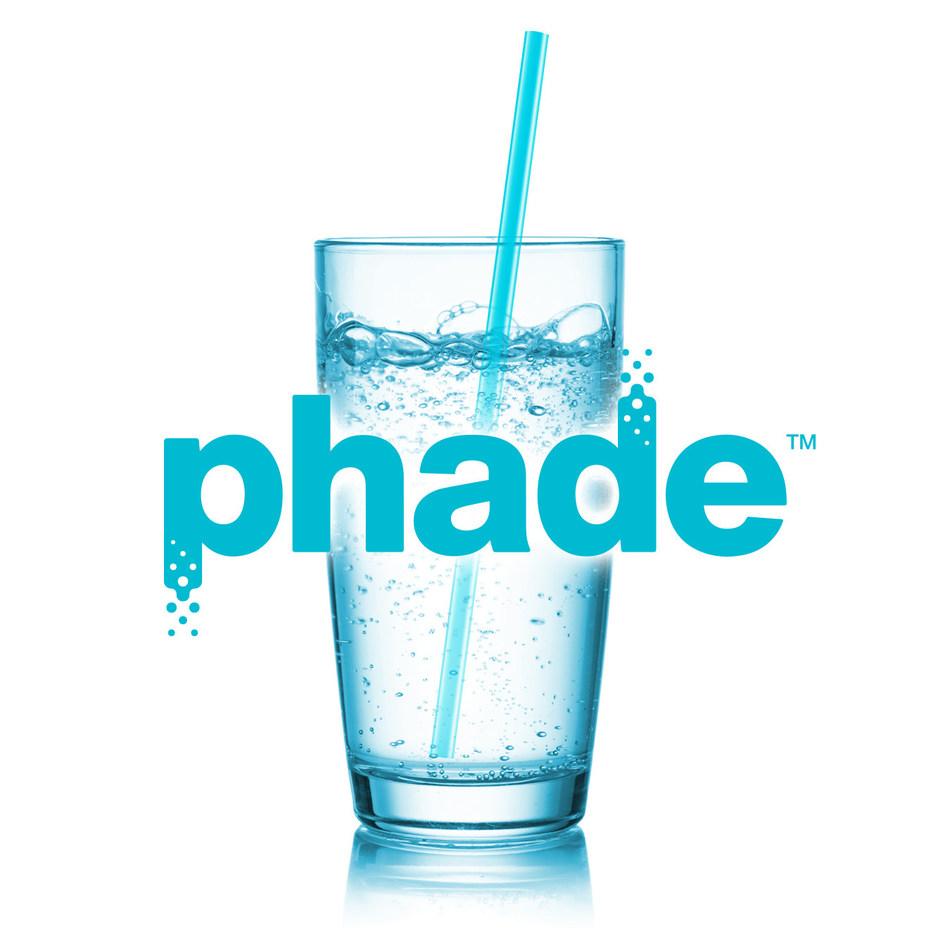 Phade marine biodegradable straw