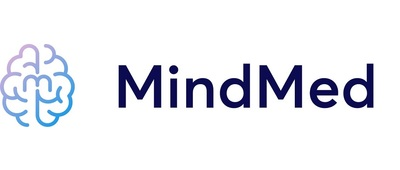 Mindmed logo (PRNewsfoto/Mind Medicine, Inc. (Mindmed))
