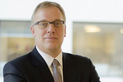 Richard Olfert (Groupe CNW/CPA Canada)