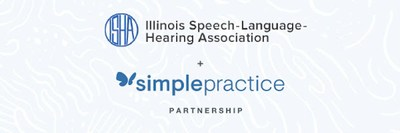 SimplePractice Announces Partnership with Illinois Speech-Language Hearing Association (ISHA)