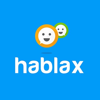 Hablax Logo