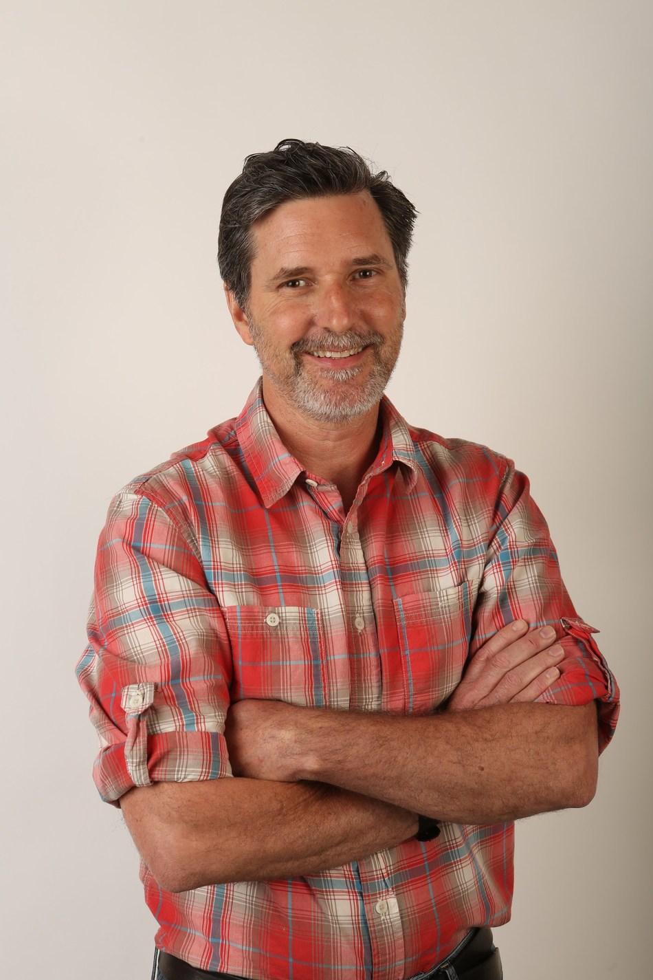 John Geiger - Editor, The Guidefitter Journal