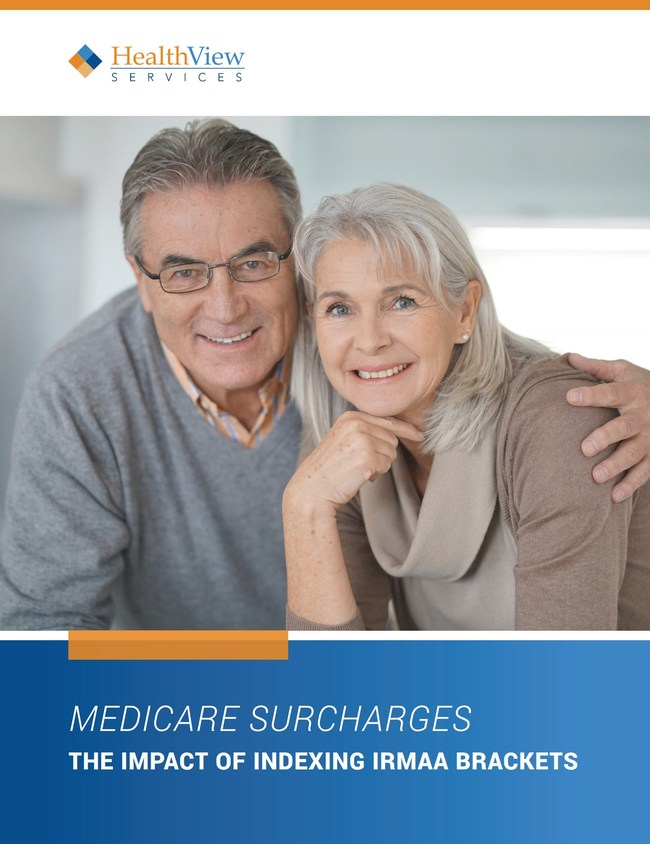 Medicare Surcharges: The Impact of Indexing IRMAA Brackets