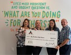ACE Cash Express Supports Big Brothers Big Sisters by Helping Local Children Discover Their Future