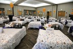Ashley HomeStore Surprised 50 Deserving Brevard Children With Beds to Call Their Own