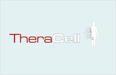 TheraCell Logo (PRNewsfoto/TheraCell, Inc.)