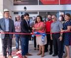 New VIA Brooks Transit Center Part of Extraordinary Growth at Brooks