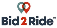 Bid2Ride Logo