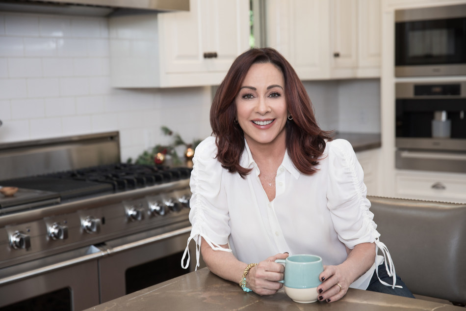 The World Vision Opportunity Collection by Patricia Heaton featured in World Vision's 2019 Gift Catalog.