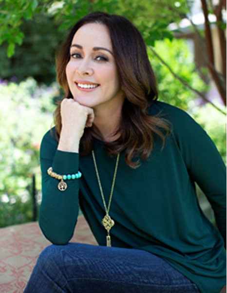 The Grace Collection by Patricia Heaton featured at worldvision.org.