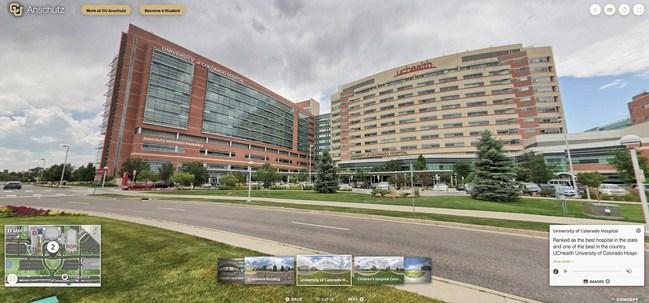 CU Anschutz Medical Campus