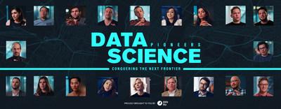データサイエンスのパイオニアのドキュメンタリーを映画化