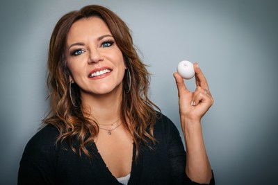 Country music singer-songwriter, Martina McBride partners with Eggland's Best (2)
