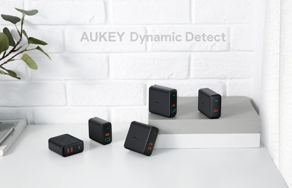 Family of Dynamic Detect PD Chargers